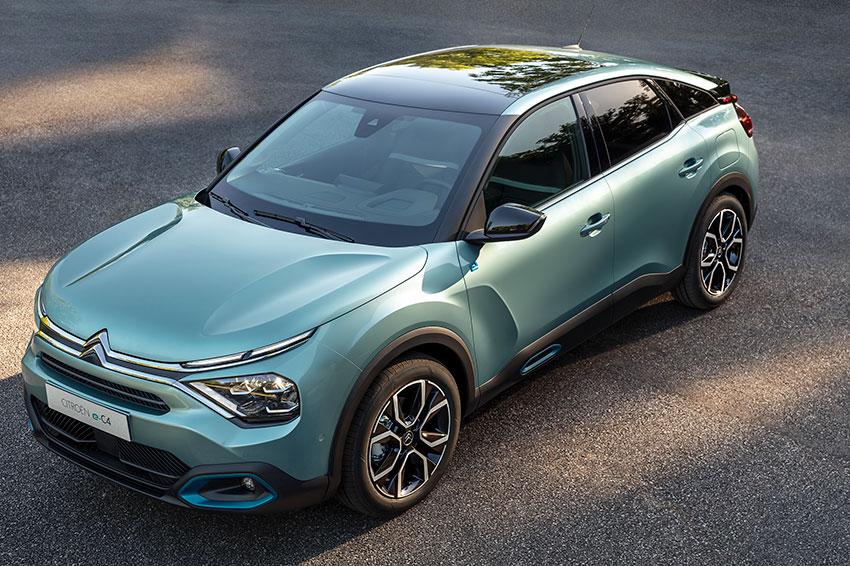 The best new small cars and family hatchbacks coming 2021