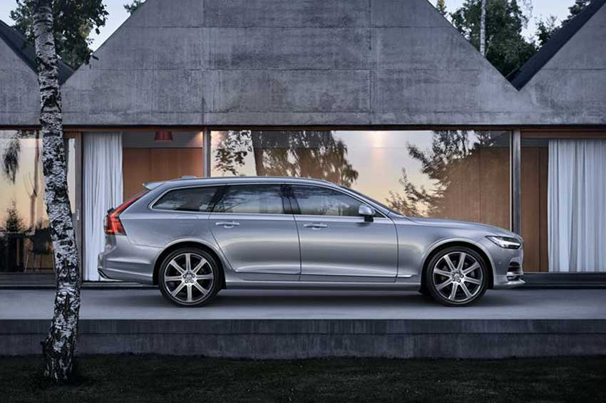 Six Of The Best Estate Cars