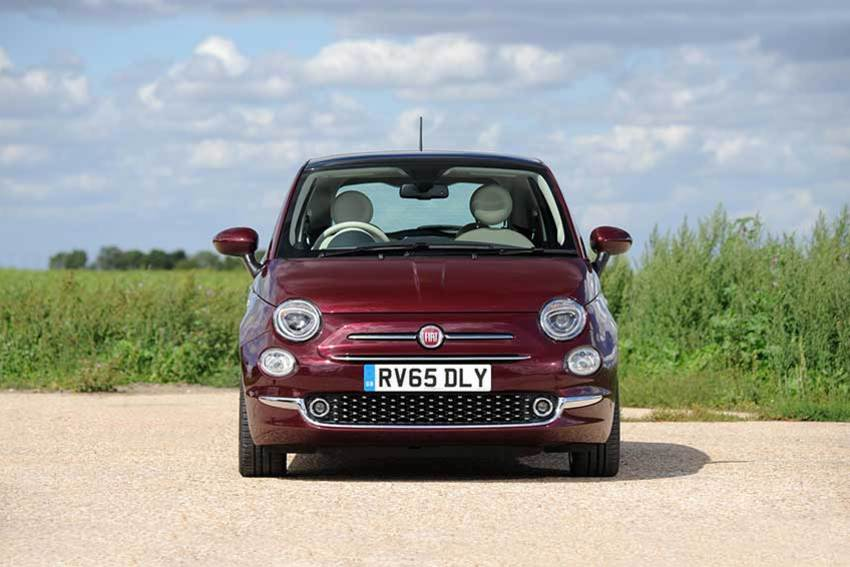 The New Fiat 500 Has Arrived