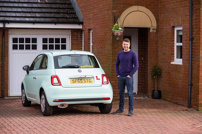 What first-time car buyers need to know about owner\'s responsibility