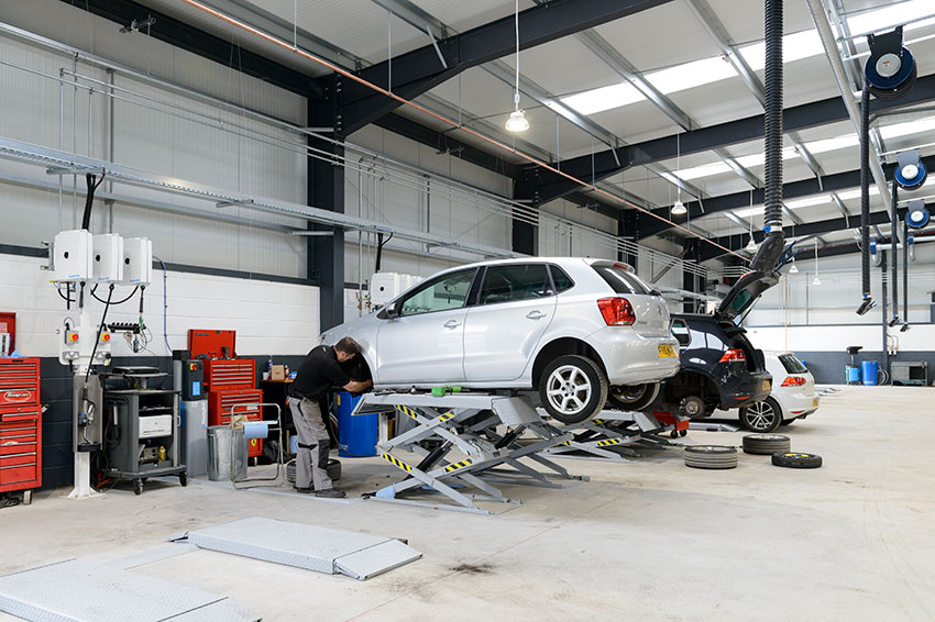 Is your MOT up to date?
