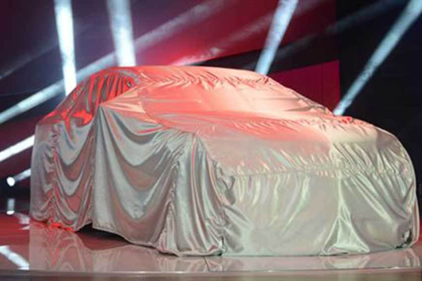 Under wraps – who knows what's to come at NAIAS?