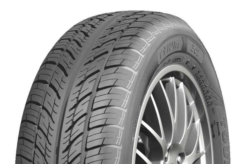Orium tyres are an affordable and safe choice