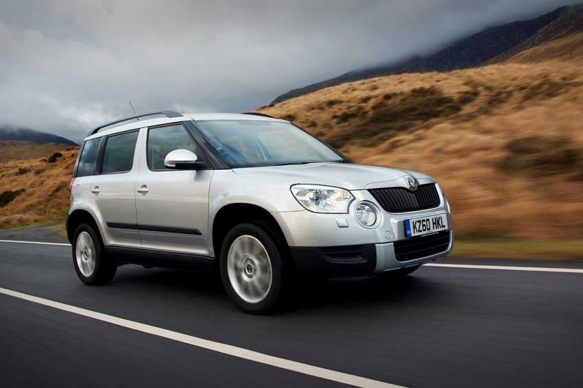 Most Reliable Car Manufacturers Uk