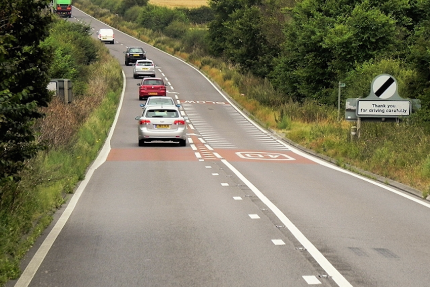 Follow these tips to drive carefully and safely.