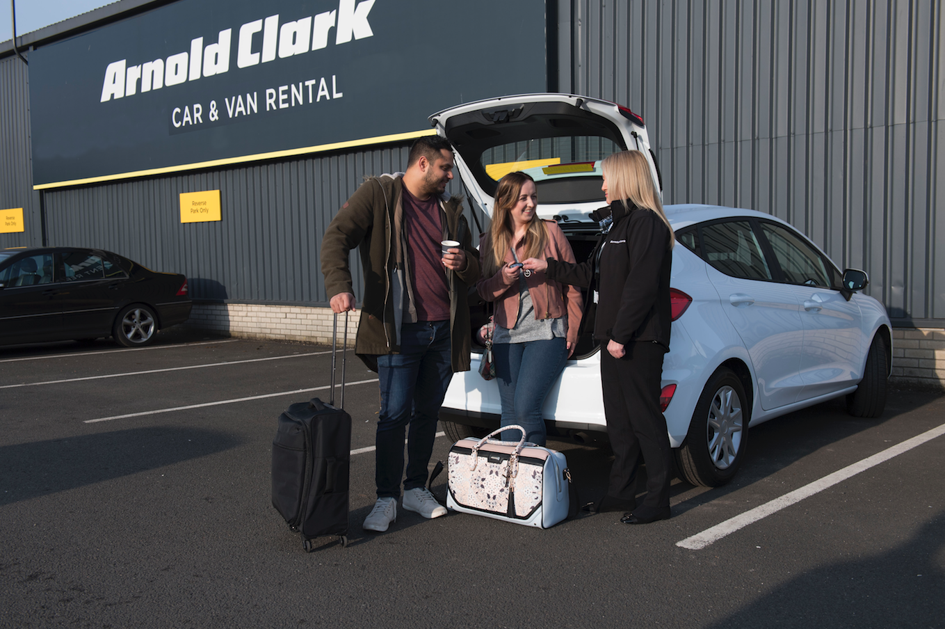 car hire made easy: looking after all your rental needs