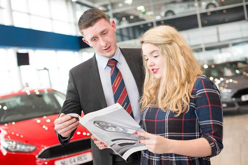 Service and MOT plans explained