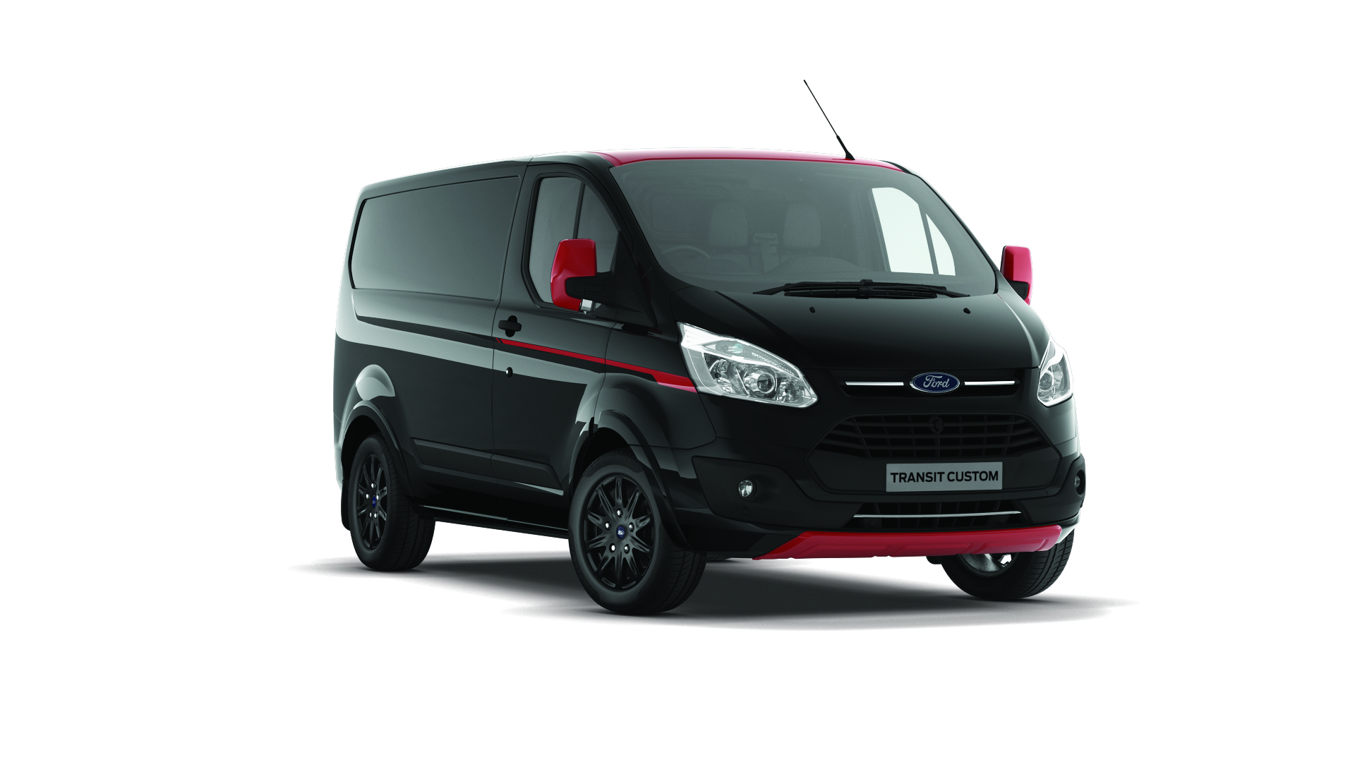 good quality lower price with fashion style A brand-new trend in van design