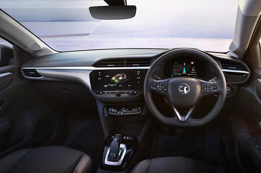 Spotlight on the Vauxhall Corsa-e