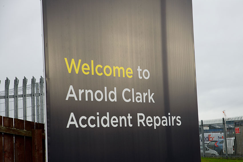 As we begin the first phase of our reopening, 16 Accident Repair centres are now open.