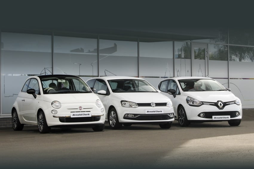 Pay nothing upfront for your perfect car.