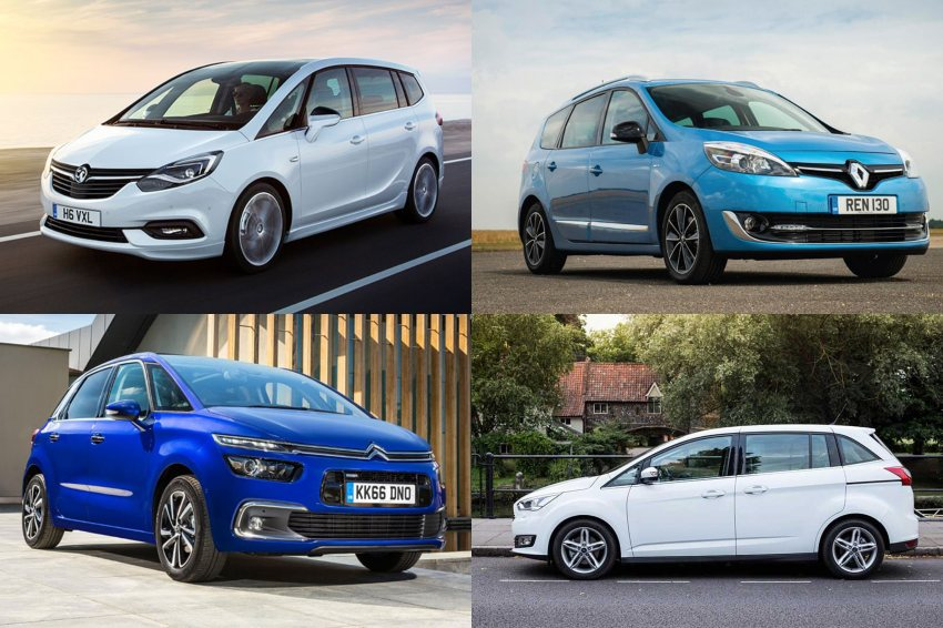 These MPVs are perfect for families on a budget