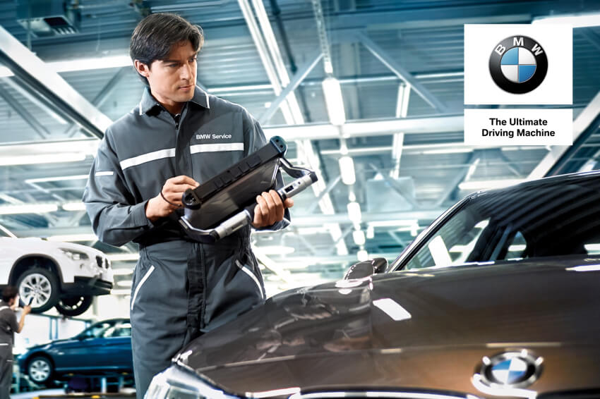 BMW recall update
