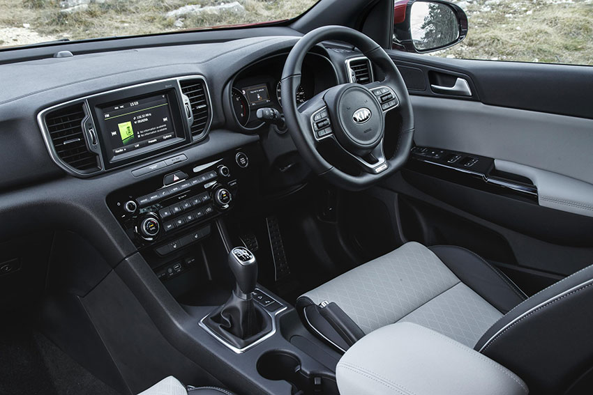 The best car brands for connectivity and infotainment