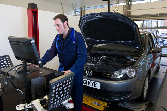 On-board diagnostics, or OBD, refers to a vehicle's self-diagnostic and reporting capability. OBD systems give the repair technician access to state of health information for various vehicle sub-systems.