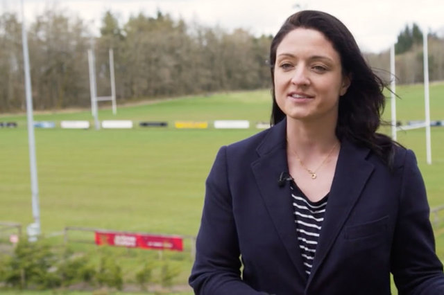 We recently caught up with Gemma Fay.