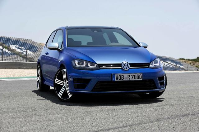 new car release 2014 ukVolkswagen Golf R full details price specification and UK