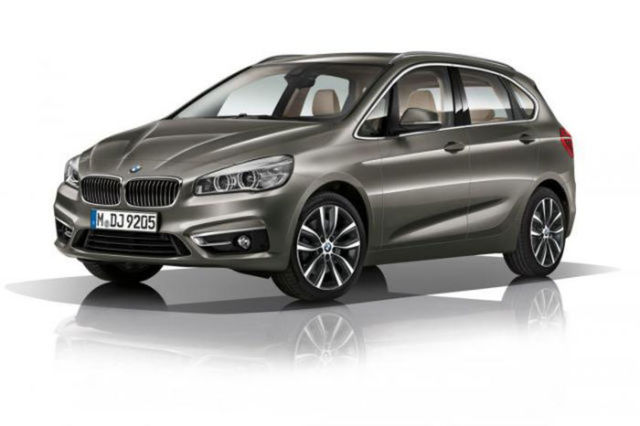 Bmw 2 Series Active Tourer Specification Price And Release Date
