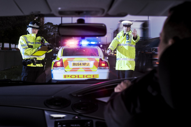 The Government is looking at plans to give police more powers to catch drug drivers
