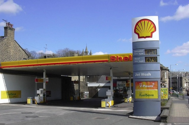 BP and Shell suspected of rigging oil prices for a decade