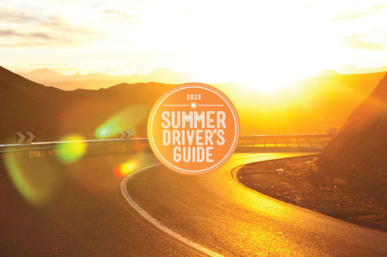 At Arnold Clark we are committed to keeping you safe this summer - so we've produced a special Summer Drivers Guide.