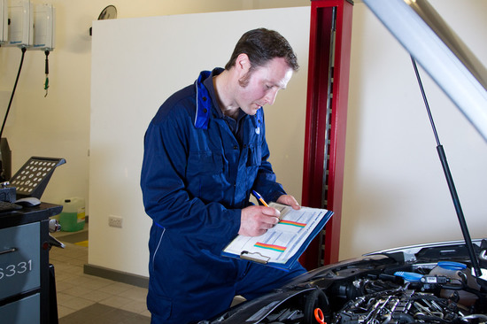When you take a car for servicing, the most important component involved in the car service is changing the engine oil.