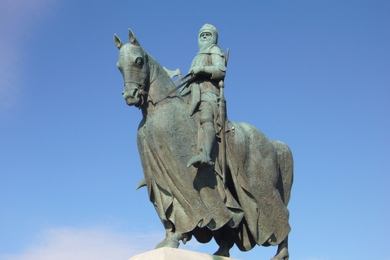 The story of the Battle of Bannockburn will be retold at this two-day event