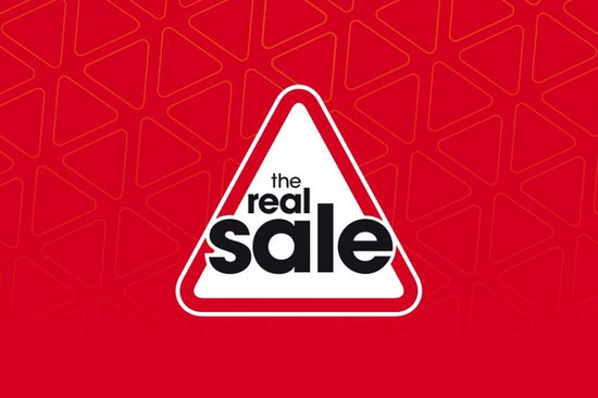 The Arnold Clark Real Sale is back!