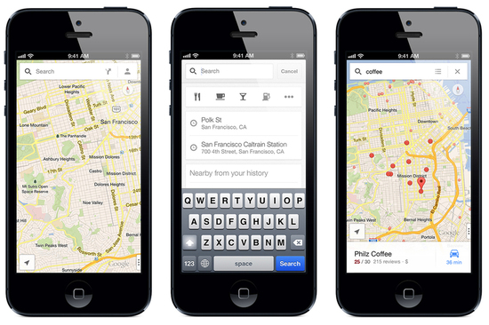 Check out our top driving apps for iPhones for the best driving experience