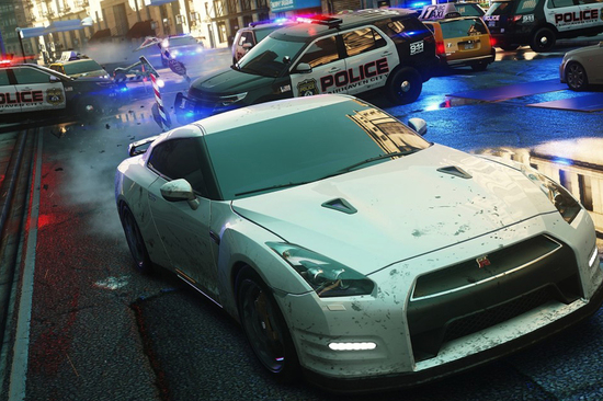 Need for Speed is the most successful racing video game series in the world