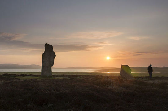 There are plenty of great reasons to visit Scotland in 2014. Image: Visit Scotland
