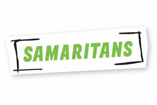 Arnold Clark has donated to the Samaritans Ayrshire