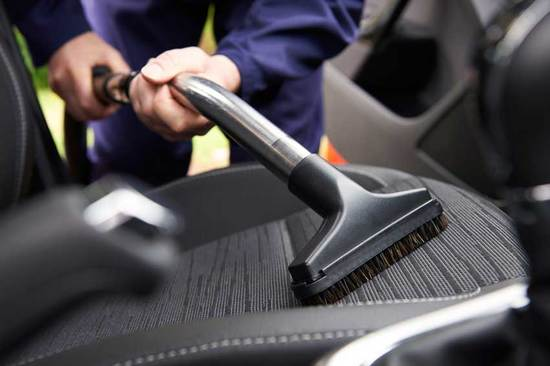 Keep your car smelling fresh with these top tips.