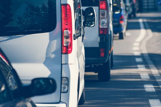 Don't overlook your van's security.