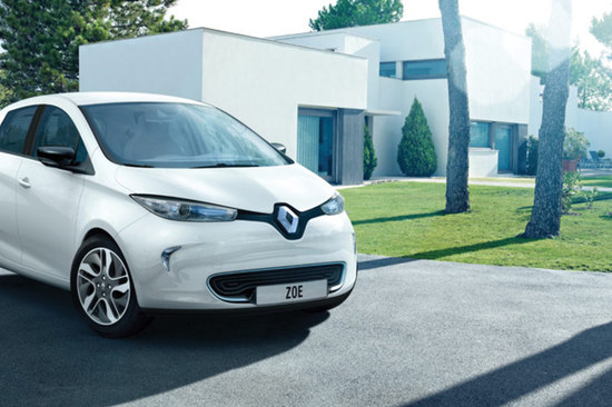 The Renault ZOE is one of the newer electric cars hoping to turn the tide in favour of petrol-free driving
