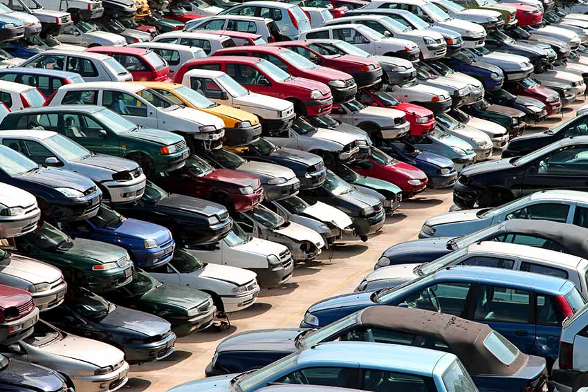 How to find the best car scrappage scheme for you