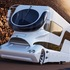 Elemment Palazzo: The caravan is 430 sq ft in size and boasts underfloor heating and a 'sky lounge'