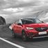 Meet the new Vauxhall Grandland X Hybrid4
