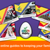 Good Egg Safety guides