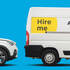 Hire your next car or van from Arnold Clark
