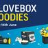Glovebox Goodies