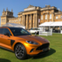 A spiffing day out at Salon Privé.