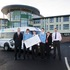 Earlston High School were the  lucky winners of the 2011 Schools' Challenge!