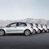 The Volkswagen Golf Mk7 was recently named World Car of the Year