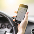 Using sat-nav apps while driving, what's the law?