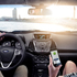 SYNC AppLink uses voice-activated technology to build a hands-free bridge between you and your smartphone applications. Image: Ford