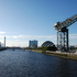 There is lots to do and see in Glasgow, built on the banks of the River Clyde