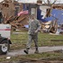 Automotive companies such as Toyota, Chrysler, Volkswagen and Ford have come forward to assist the relief effort in Oklahoma