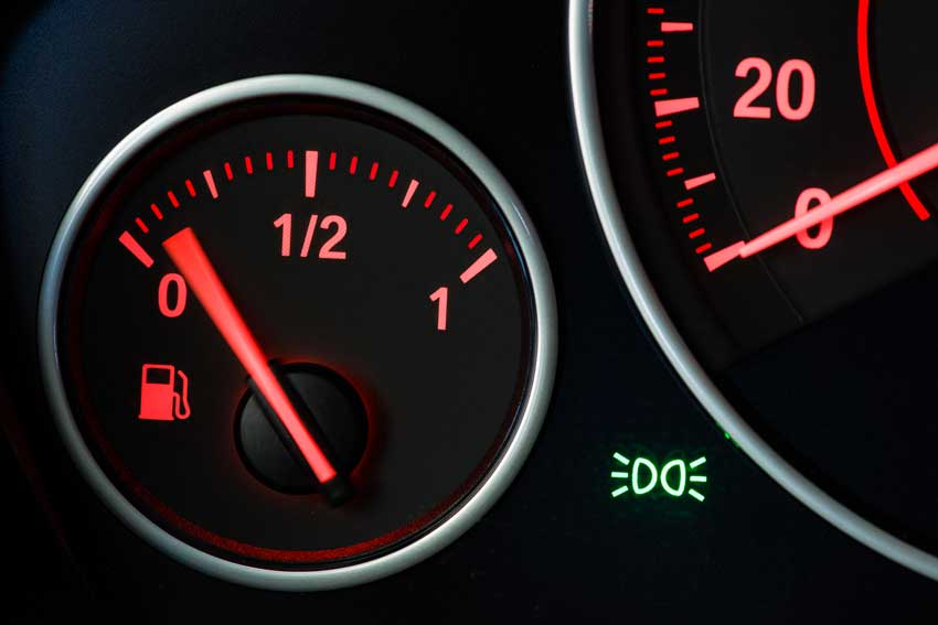 The driving habits you need to improve your mpg