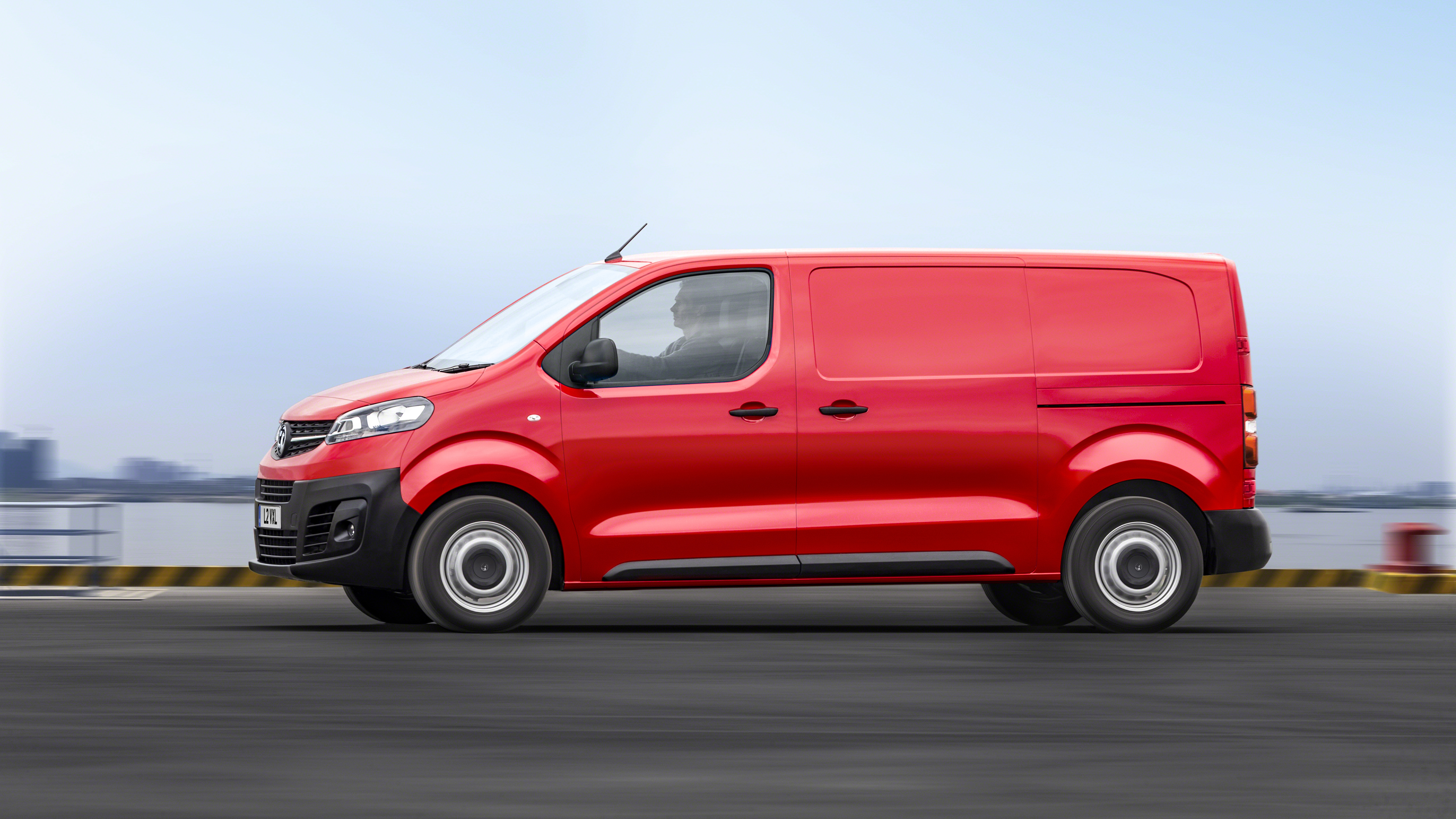 release date large assortment shop for newest Spotlight on the new Vauxhall Vivaro 2019